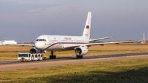 RA-64505 - Rossiya Tupolev Tu-204 aircraft