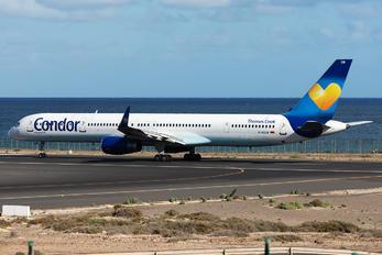 D-ABOM - Condor Boeing 757-300