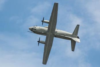 CSX-622219 - Italy - Air Force Alenia Aermacchi C-27J Spartan