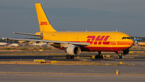 DHL Cargo D-AEAG image