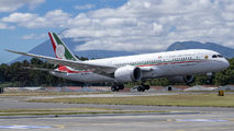 XC-MEX - Mexico - Air Force Boeing 787-8 Dreamliner aircraft