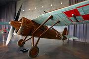 8.63 - Poland - Air Force PZL P-11c aircraft