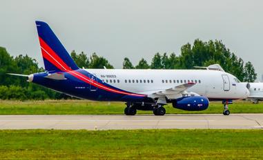 RA-89053 - Rosoboronexport Sukhoi Superjet 100