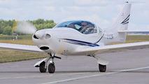 SP-SCBA - Private Aveko VL3 Evolution aircraft