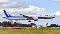 ANA - All Nippon Airways JA788A image