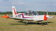 OK-DOE - Aeroklub Czech Republic Zlín Aircraft Z-43 aircraft
