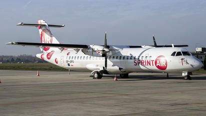 SP-SPG - Sprint Air ATR 72 (all models)