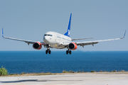 SE-RJR - SAS - Scandinavian Airlines Boeing 737-700 aircraft