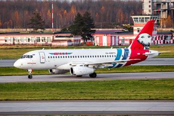 RA-89073 - Yamal Airlines Sukhoi Superjet 100LR