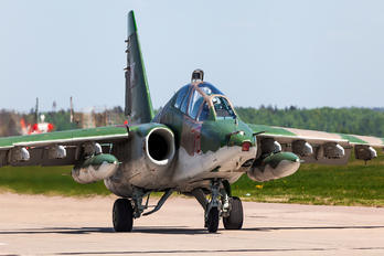 RF-92274 - Russia - Air Force Sukhoi Su-25UB