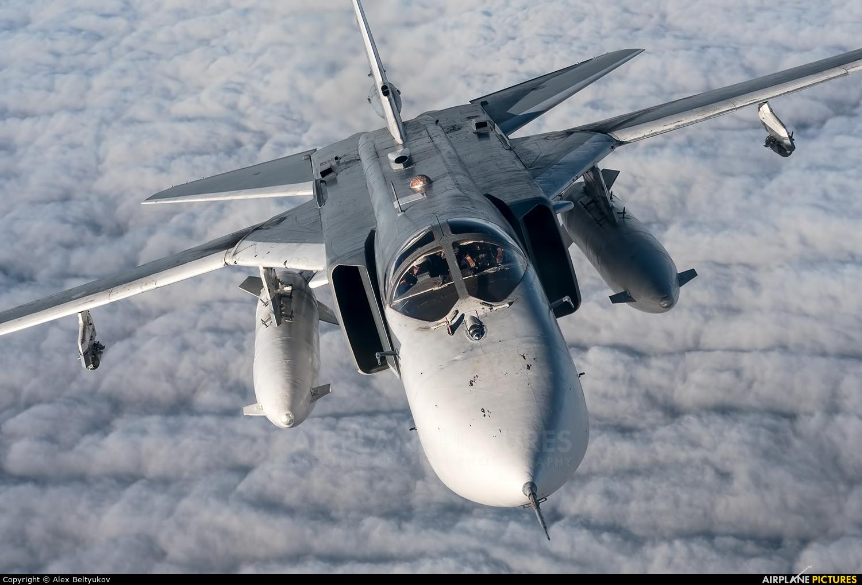 Russia - Air Force 47 aircraft at