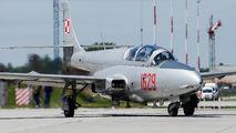 1629 - Poland - Air Force PZL TS-11 Iskra aircraft