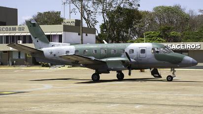 FAB2335 - Brazil - Air Force Embraer EMB-110 C-95CM