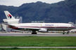 Malaysia Airlines - McDonnell Douglas DC-10-30 9M-MAS