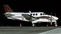 SP-MMS - Private Beechcraft 90 King Air aircraft