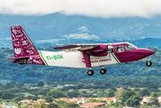 TI-BGK - Carmonair Britten-Norman BN-2 Islander aircraft