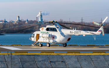 RA-25577 - Tatarstan - Government Mil Mi-8MT