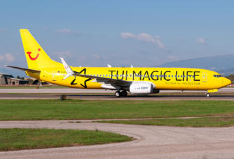 D-ATUG - TUIfly Boeing 737-800