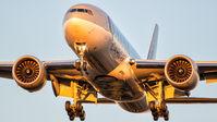 #3 Qatar Airways Cargo Boeing 777F A7-BFN taken by Piotr Knurowski