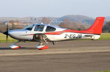 2-EGJB - Private Cirrus SR-22 -GTS