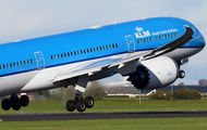 PH-BHE - KLM Boeing 787-9 Dreamliner aircraft