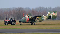 0215 - Poland - Air Force PZL M-28 Bryza aircraft