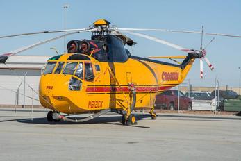 N612CK - Croman Corp Sikorsky S-61N
