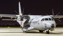 03 - Kazakhstan - Air Force Casa C-295M aircraft