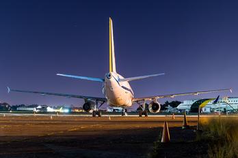 2101 - Brazil - Air Force Airbus A319 CJ