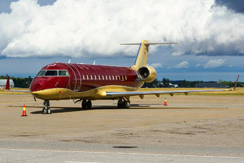 G-RADY - TAG Aviation Canadair CL-600 CRJ-200