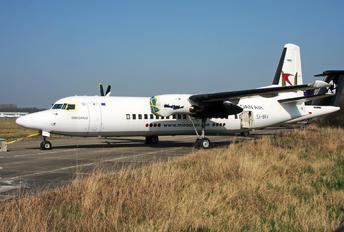 SX-BRV - Minoan Air Fokker 50