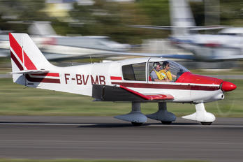 F-BVMB - Private Robin DR.400 series