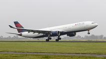 N803NW - Delta Air Lines Airbus A330-300 aircraft