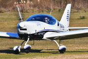OM-TWO - Private CZAW / Czech Sport Aircraft PS-28 Cruiser aircraft