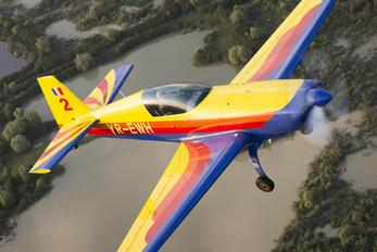 YR-EWH - Romanian Airclub Extra 300L, LC, LP series