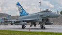 #4 Italy - Air Force Eurofighter Typhoon S MM7322 taken by Roman N.