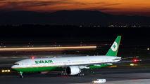 B-16705 - Eva Air Boeing 777-300ER aircraft