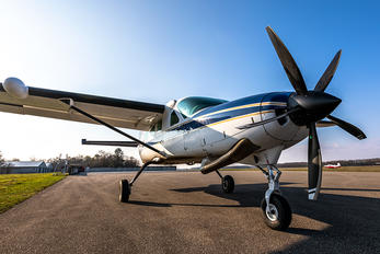 D-FREI - Private Cessna 208B Grand Caravan