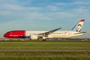 LN-LNI - Norwegian Long Haul Boeing 787-9 Dreamliner aircraft