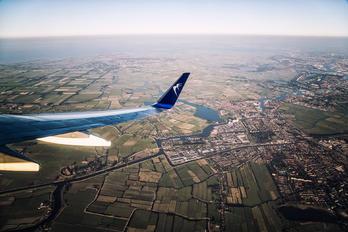 YR-BMN - Blue Air Boeing 737-800
