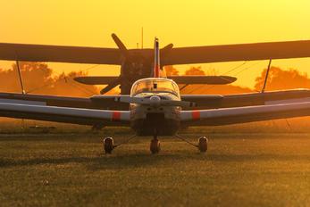 D-KINT - Private Scheibe-Flugzeugbau SF-25 Falke
