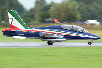 7 - France - Navy Aermacchi MB-339-A/PAN