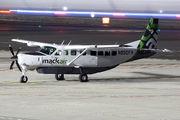 N850FR - Mack Air Cessna 208B Grand Caravan aircraft