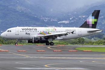 N503VL - Volaris Airbus A319