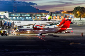 TG-TRC - Avianca ATR 72 (all models)