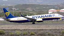 SP-RSM - Ryanair Boeing 737-8AS aircraft