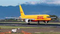 HP-1810DAE - DHL Aero Expreso Boeing 757-200F aircraft