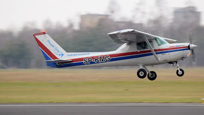 SP-KMG - Royal Star Aero Cessna 152