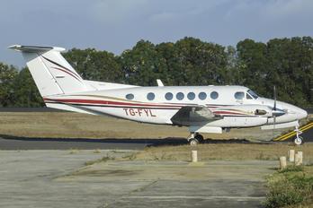 TG-FYL - Private Beechcraft 200 King Air