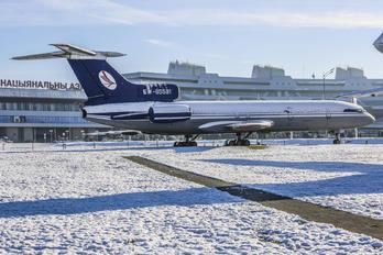EW-85581 - Belavia Tupolev Tu-154B